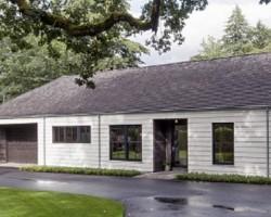 Casa dos sonhos em Portland