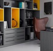 Home Office Planejado – Trabalhando no Conforto e Estilo de Casa