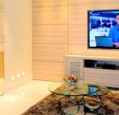 Home theater planejado – Sua casa com sala de cinema