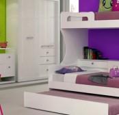 Quarto planejado para crianças – Dividindo o espaço com conforto
