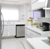 Cozinhas planejadas: transforme o seu pequeno espaço!