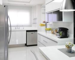Foto de Cozinhas planejadas: transforme o seu pequeno espaço!