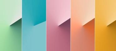 É tendência! A Paleta de cores para se inspirar em 2020