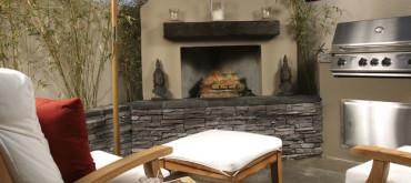 Que tal ter um espaço gourmet com móveis sob medida?